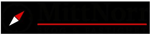 MittNorr Skog & Fastighet AB Logo